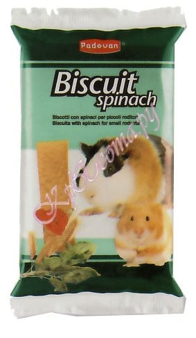 Biscuit Spinach