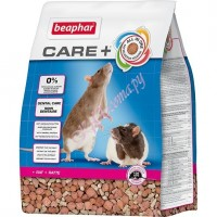 Care+ Rats 1,5кг
