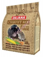 Dajana Country Mix Rat and Mouse