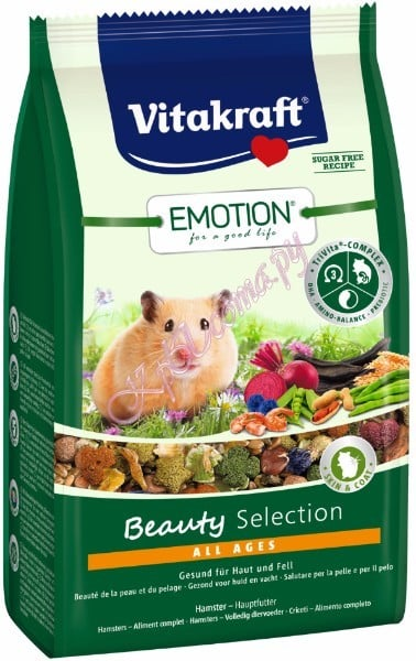 Корм Beauty Selection Hamster для хомяков