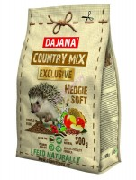 Country Mix Exclusive Hedgie