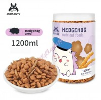 Nutrient hedgehog foods