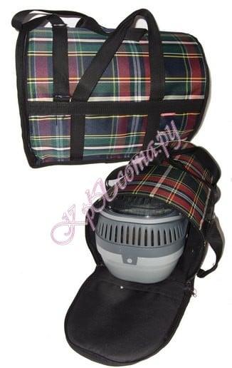 Сумка для противогаза: andersen сумка тележка.