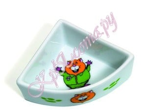 BOWLS pottery Hamster