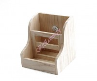 Wooden Hay Rack 2in1