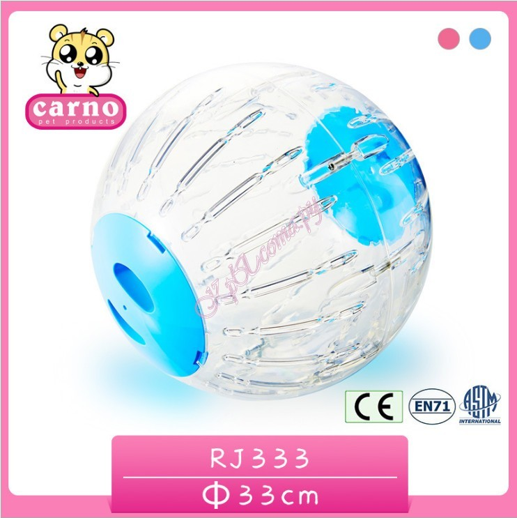 Chinchillas Clear Ball D33 УЦЕНКА вид 3
