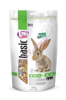 Lolo Pets Food Complete Rabbit Doypack
