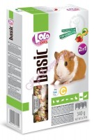 LoLo Pets Vegetable and fruit Guinea Pig