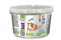 Lolo Pets Food Complete Guinea Pig Bucket