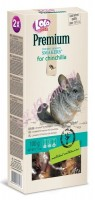 Lolo Pets Smakers Premium Chinchilla