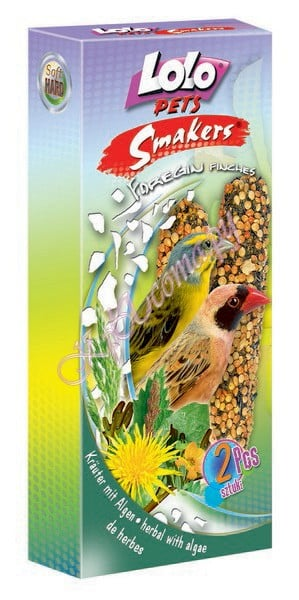 Lolo Pets Smakers Herbal