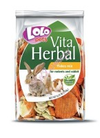 Lolo Pets Herbal Flakes Mix