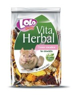 Lolo Pets Herbal Flower Meadow