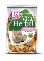 Lolo Pets Herbal Fruit-Vegetable Larder