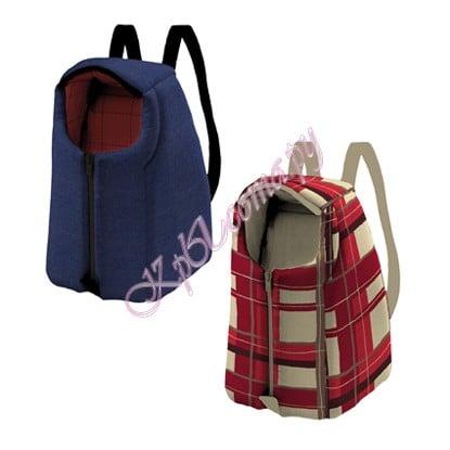 1.Обменяю рюкзак-переноску для кошек/мелких собак/хорьков.