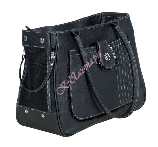 Дамская сумка-рюкзак.
