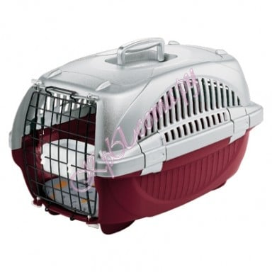 Переноска ATLAS DELUXE 10 для кошек и собак - АКВАЛИО.