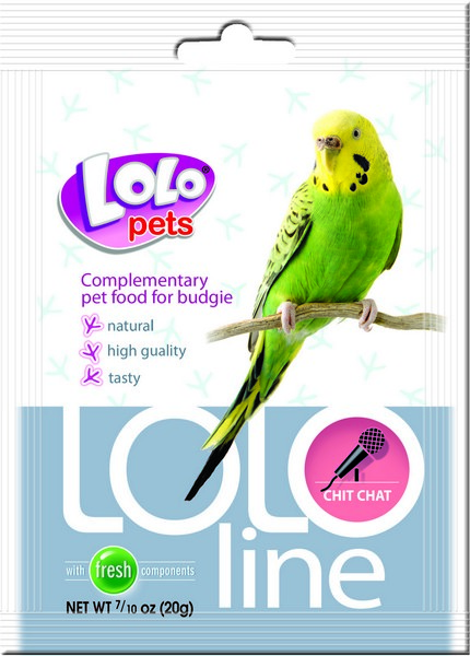LoLo Pets Lololine Chit-Chat